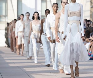 aesthetic, dior, and beige image