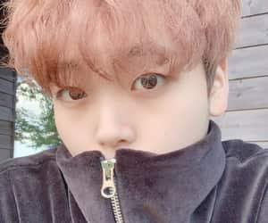 hyungjun, song hyungjun, and x1 image