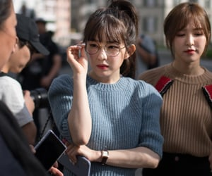 fashion, idol, and kpop image