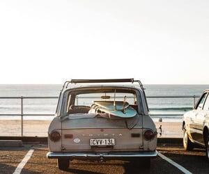 marine, summer, and surf image