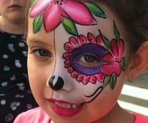 kids, art, and birthday image