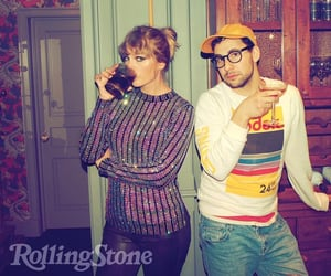 Taylor Swift, lover, and rolling stone image
