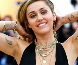 miley cyrus and Tattoos image