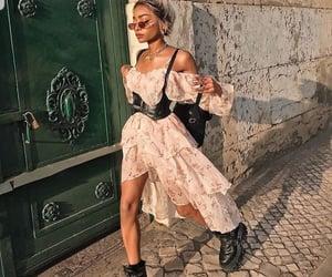 alternative, boho, and fashion image