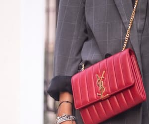 bag, classy, and luxury image