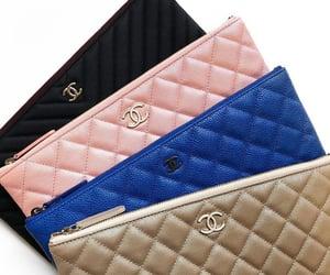 bag, classy, and pocket image