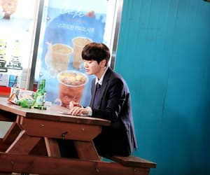 infinite, kpop, and sungjong image