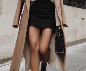 article, fall inspo, and fashion image