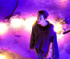 exo, gif, and taeyong image