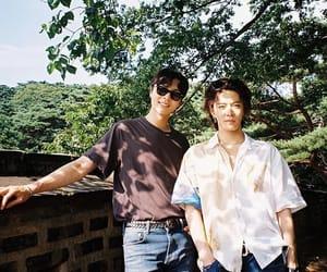 johnny, jeno, and haechan image