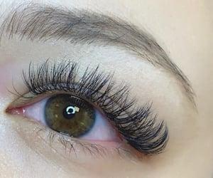 beautiful, eyes, and fall image