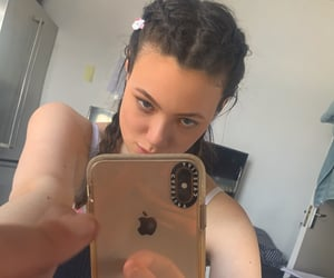 style, selfie, and cutestyle image