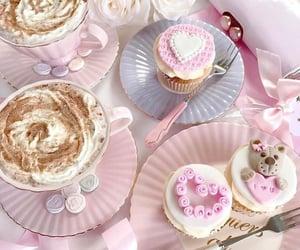 girly, latte, and mocha image