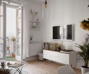 balcony, bedroom, and interior image