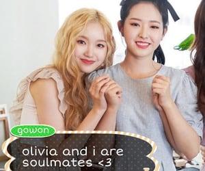 hyewon, soft edit, and hyejoo image