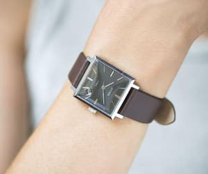 etsy, anniversary gift, and minimalist watch image
