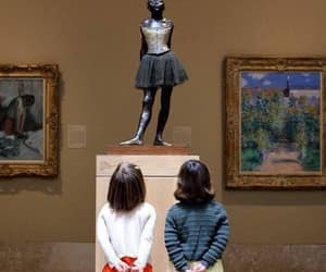 beauty, feminism, and musee d'orsay image