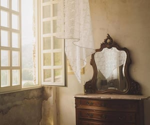ethereal, lace, and photography image