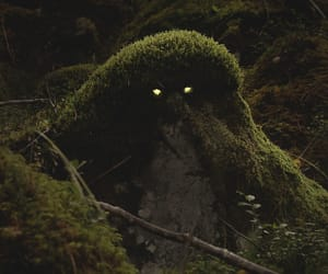 "maenaart:"" Moss troll.From a scandinavian forest.https://www.youtube.com/watch?v=mkVwA__Fk9g"""