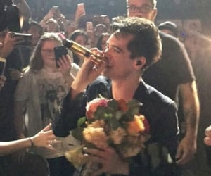 brendon urie, cute, and love image