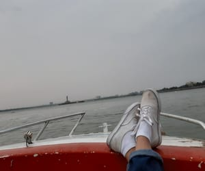 boating, vans, and like a boss image