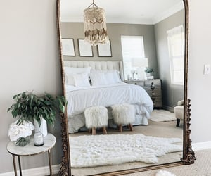 home, bedroom, and inspiration image