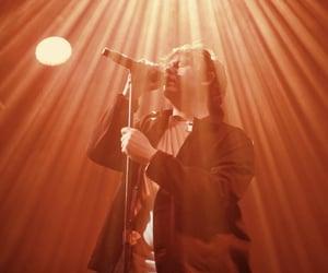 artist, spotlight, and concert image