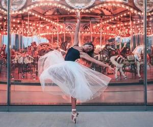 dance, fun, and girl image