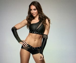wwe and chelsea green image