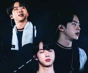 army, jin, and fondo image