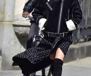 nyc, supermodel, and victoria's secret image