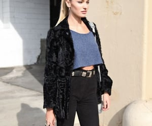 candice swanepoel and model off duty image