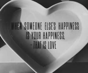 amor, happiness, and someone image