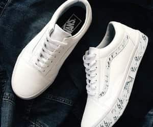 custom, skate, and white image