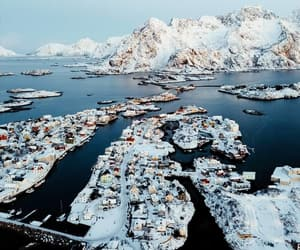 culture, norway, and trip image
