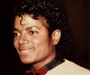 king of pop, off the wall era, and michael jackson image