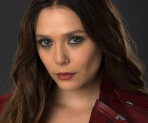 Avengers, wanda maximoff, and scarlett witch image