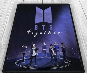 accessories, bts, and blankets & throws image