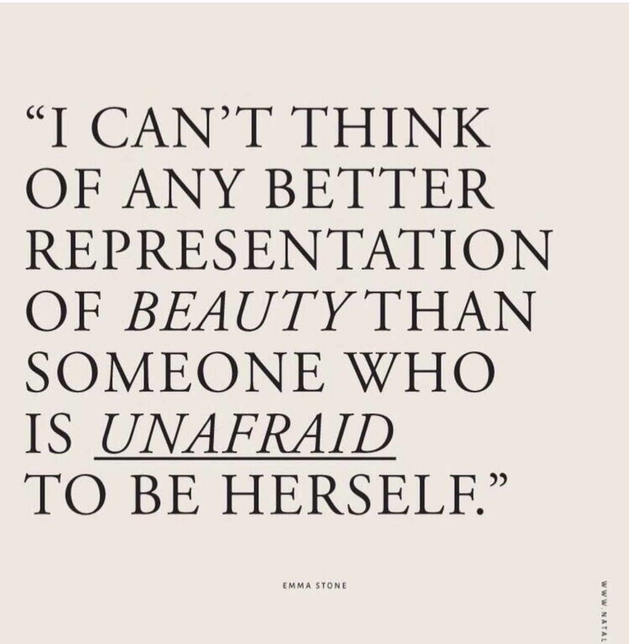 quotes, words, and beauty image