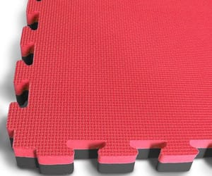 foam, gym, and mats image