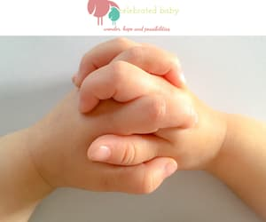 blog, children, and fingers image
