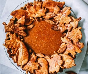 delicious, desserts, and pie image