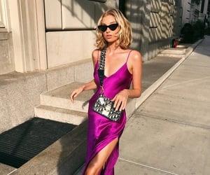 model, fashion, and elsa hosk image