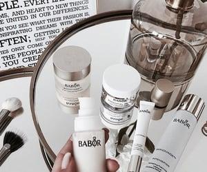 cosmetics, lipstick, and tarte image