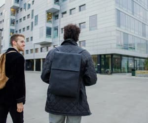 nordic travel backpack image