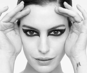 Anne Hathaway, pretty, and beauty image