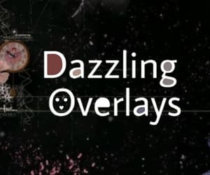dazzling overlays and all types of overlays image