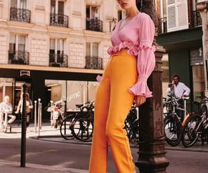 chic, fashion, and style image