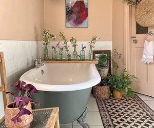 bathroom and theme image