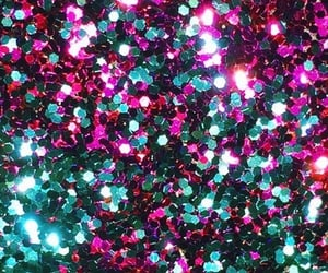 sparkle, glitter, and wallpaper image